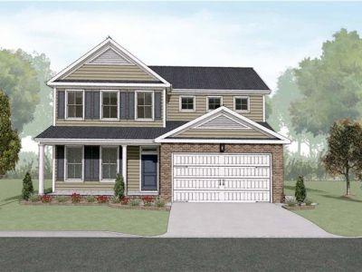 property image for 138 SECRETARIAT Drive SUFFOLK VA 23435