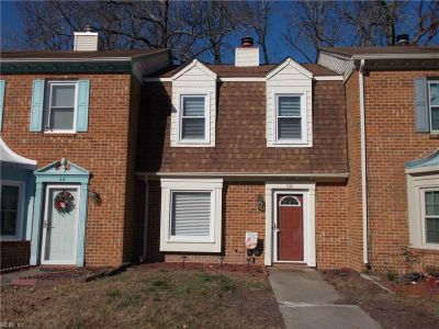 property image for 50 Colonial Way CHESAPEAKE VA 23325