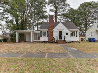 property image for 906 Delaware Avenue SUFFOLK VA 23434