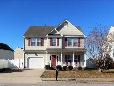 property image for 6004 Torrey Pines Lane SUFFOLK VA 23434