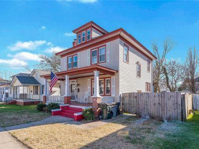property image for 425 Lee Street HAMPTON VA 23669
