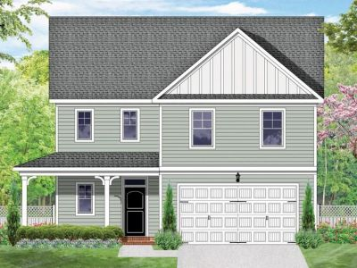 property image for 221 MCCORMICK Drive SUFFOLK VA 23434