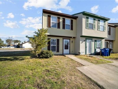 property image for 1 Peachtree Court PORTSMOUTH VA 23703