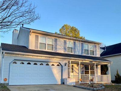 property image for 2729 Inglewood Lane VIRGINIA BEACH VA 23456