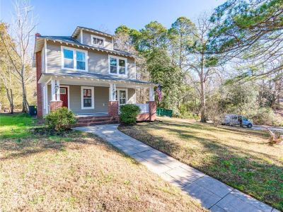 property image for 9256 Eclipse Drive SUFFOLK VA 23433