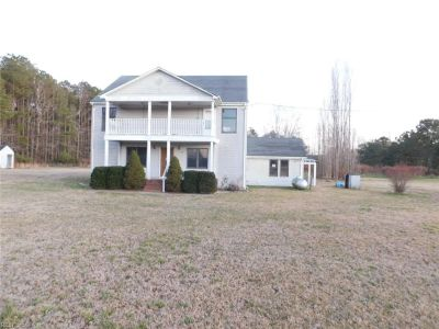 property image for 356 Collins Road SUFFOLK VA 23438