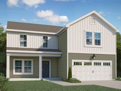 property image for 129 American Way SUFFOLK VA 23434
