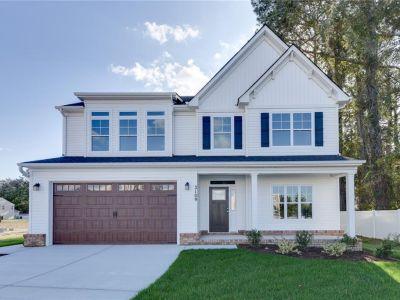 property image for MM Charlotte Lane SUFFOLK VA 23435