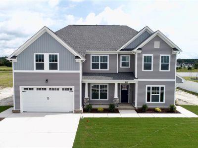 property image for MM Savannah Lane SUFFOLK VA 23435