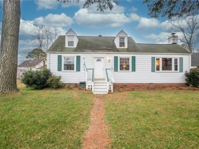 property image for 209 Fairview Circle PORTSMOUTH VA 23702
