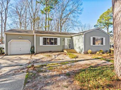 property image for 325 Deaton Drive HAMPTON VA 23669
