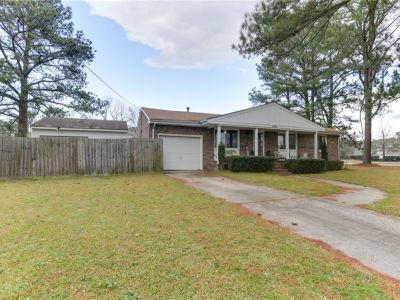 property image for 5524 Buckhorne Crescent SUFFOLK VA 23435
