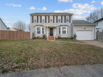 property image for 1416 Round Hill Drive VIRGINIA BEACH VA 23456