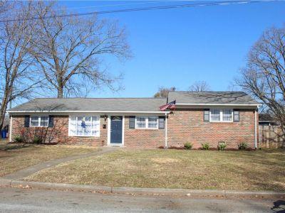property image for 4 Teakwood Drive NEWPORT NEWS VA 23601