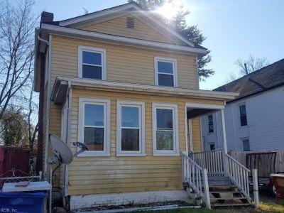 property image for 326 BLAIR Avenue NEWPORT NEWS VA 23607