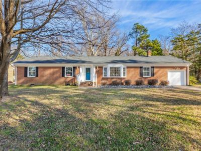property image for 5620 Canterbury Lane SUFFOLK VA 23435
