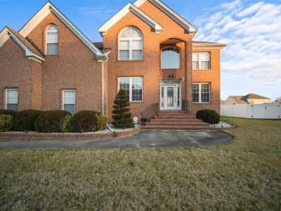 property image for 101 GOLDEN SUNSET Lane SUFFOLK VA 23435