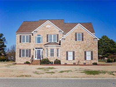 property image for 6 Pheasant Drive POQUOSON VA 23662