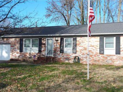 property image for 170 Bret Harte Drive NEWPORT NEWS VA 23602