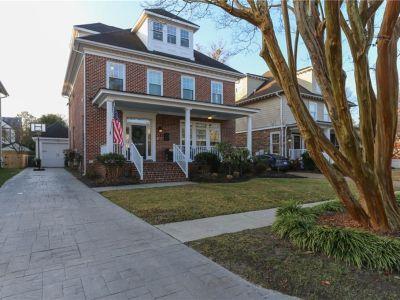 property image for 1349 Rockbridge Avenue NORFOLK VA 23508