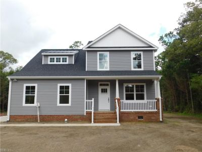 property image for 2225 White Marsh Road SUFFOLK VA 23434