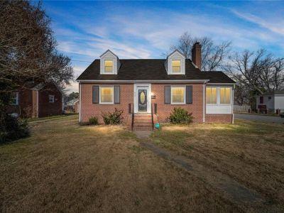 property image for 600 Newport News Avenue HAMPTON VA 23669
