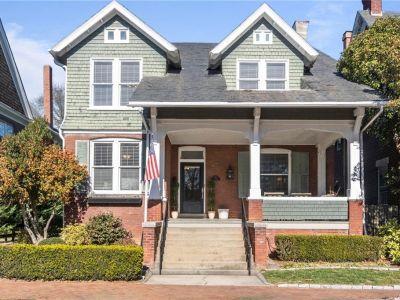 property image for 520 North Street PORTSMOUTH VA 23704