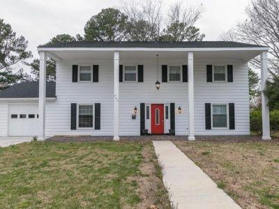 property image for 363 Hopemont Circle HAMPTON VA 23669