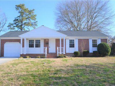 property image for 828 Lipton Drive NEWPORT NEWS VA 23608