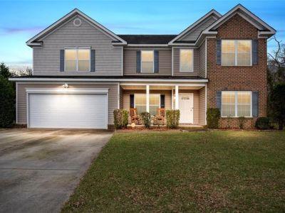 property image for 212 Kove Drive HAMPTON VA 23669
