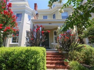 property image for 614 Boissevain Avenue NORFOLK VA 23507