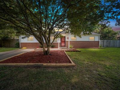 property image for 2813 Nansemond Drive SUFFOLK VA 23435