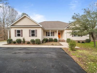 property image for 348 See View Lane PERQUIMANS COUNTY NC 27944