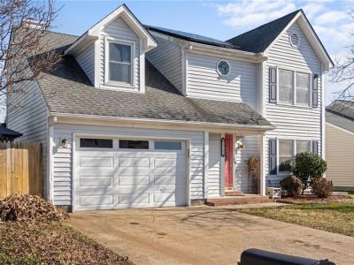 property image for 2124 Eagle Rock Road VIRGINIA BEACH VA 23456