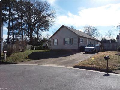 property image for 5633 Wilson Creek Road VIRGINIA BEACH VA 23464