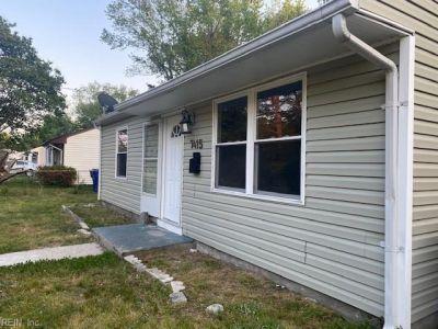 property image for 7415 Orcutt Avenue NEWPORT NEWS VA 23605