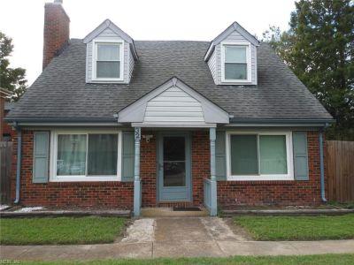 property image for 32 Glascow Way HAMPTON VA 23669