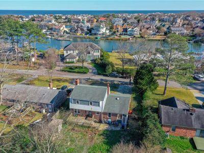 property image for 533 Southside Road VIRGINIA BEACH VA 23451