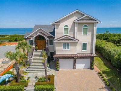 property image for 2684 Ocean Shore Avenue VIRGINIA BEACH VA 23451