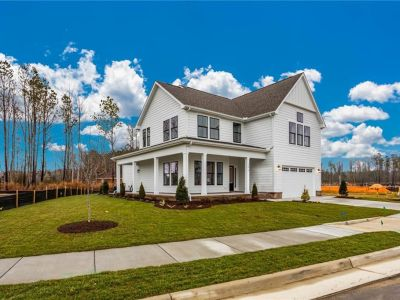 property image for MM Lindsay Farmhouse Drive SUFFOLK VA 23435
