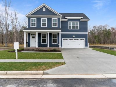 property image for MM Sycamore at The Preserve  SUFFOLK VA 23434