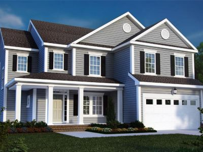 property image for MM Riley Drive SUFFOLK VA 23435