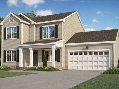 property image for MM RAVELLO Drive SUFFOLK VA 23435
