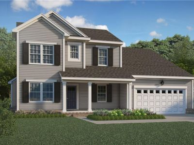 property image for MM CALABRIA Drive SUFFOLK VA 23434