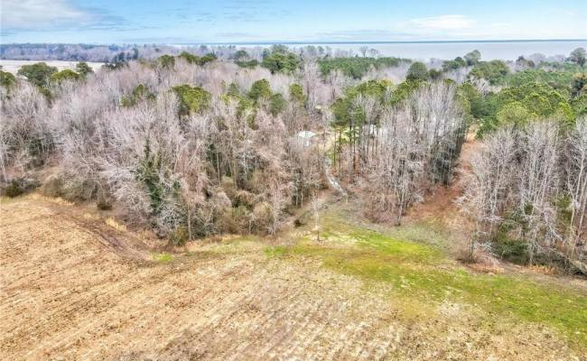 5 AC Old Stage Highway, Isle of Wight County, VA 23430