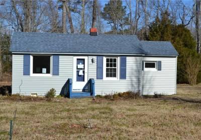 1880 Keys Lane, Gloucester County, VA 23072