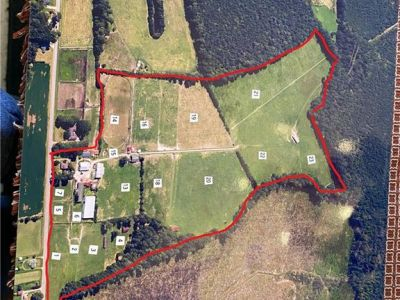property image for 1913 Whaleyville Boulevard SUFFOLK VA 23434