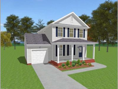 property image for 109 Wellons Street SUFFOLK VA 23434