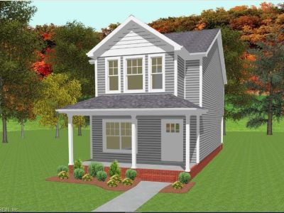 property image for 112 Wellons Street SUFFOLK VA 23434