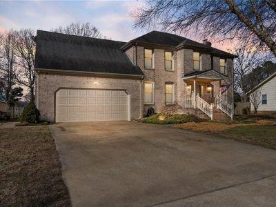 property image for 4784 Schooner Boulevard SUFFOLK VA 23435